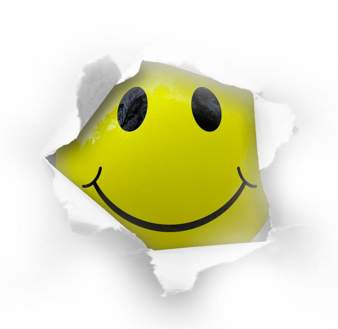 smiley-yellow